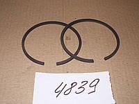 Поршневые кольца ПД-10 (Р2) (Ставрополь), СТ-Д24.127А-1Р2