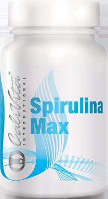 Spirulina Max Спирулина (таблетки, 60 шт.)