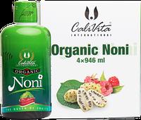 Organic Noni Pack Сок органического нони (946 мл)