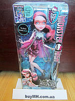 Monster High Haunted Getting Ghostly Draculaura Дракулаура призрачно