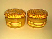 Маточное молочко нативное  с медом 2% 100мл