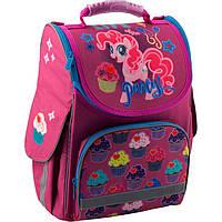 Рюкзак (ранец) Kite школьный каркасный мод 501 My Little Pony LP19-501S-2