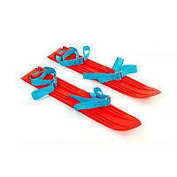 Лыжи детские Гном LD-4674