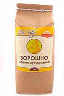 Кукурузная манка без глютена Ms. Tally 1 кг