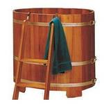 Купель для бани: дополнительное удовольствие