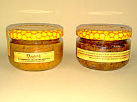 Перга 150грамм Перга пчелиная в натуральном живом виде