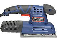 Вибрационная шлифовальная машина Dextone DXFS-220E