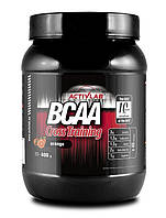 Аминокислоты BCAA CROSS TRAINING 400 г Вкус : Апельсин