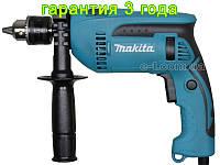 Ударная дрель Makita HP1640 Гарантия 3 года
