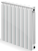 Радиаторы (батареи) биметаллические АЛЬТЕРМО LRB 500х80мм