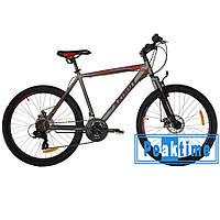 Горный велосипед Azimut Vader 26 GD-1 vader 26 gd VG-13