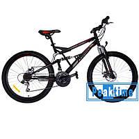 Горный велосипед Azimut Rock 26 D VG-16