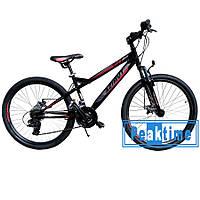 Горный велосипед Azimut Hiland 26 GD+ VG-17