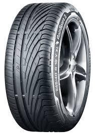 Uniroyal Rain Sport 3 255/50 R19 107Y XL