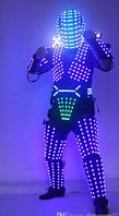 Led одежда Noblest Art костюм робота (LY31191), фото 1