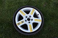 Оригинальная запаска-докатка R16 5x112 et16 Audi A6 C5 Allroad
