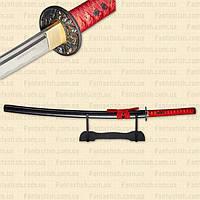 Сувенирное оружие (катаны, сабли, панно)