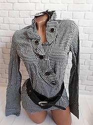 Рубашка женская от10шт