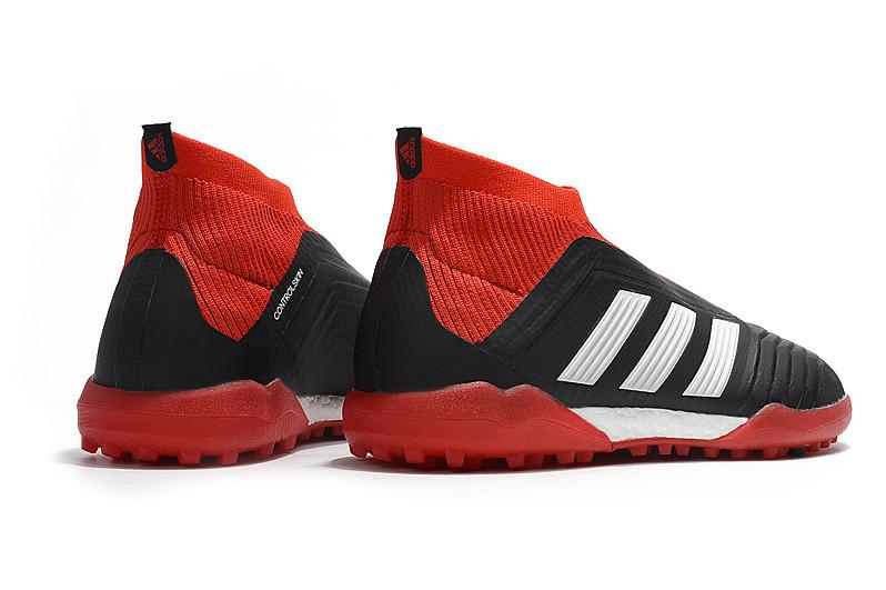 Футбольные сороконожки adidas Predator Tango 18+ TF