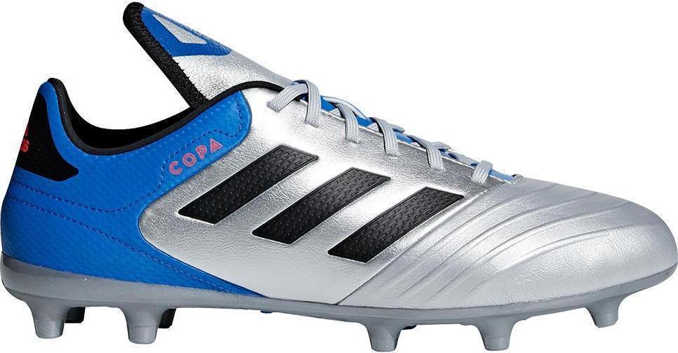 Футбольные бутсы Adidas Copa 18.3 FG (Кожа) Оригинал DB2463