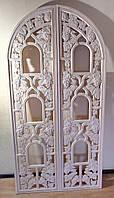 Царские врата иконостаса 12