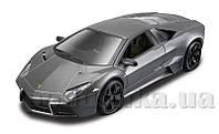 Авто-конструктор - Lamborghini Reventon (серый, 1:32) 18-45132