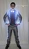 Led одежда Noblest Art костюм мужской (LY31196)