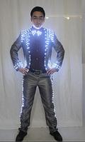 Led одежда Noblest Art костюм мужской (LY31196), фото 1