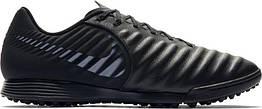 Сороконожки Nike Tiempo Legend VII TF (AH7243-001)-Оригинал
