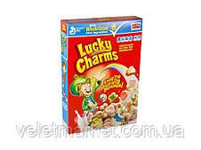 Кранчи Lucky Charms 454 г