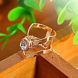 """Оригинальный комплект кольцо с браслетом """"Жанетт"""" 14129, фото 3"""
