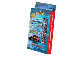 Пастель олійна KIDIS HIGH SPEED (джипи) 12 кольорів