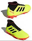 Футбольные бутсы Adidas Predator 18.3 FG (DB2003) - Оригинал, фото 9
