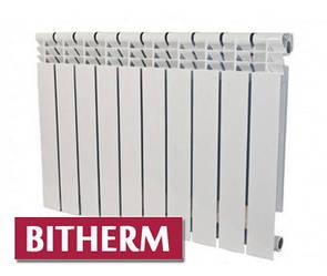 Біметалічний радіатор Bitherm 500/80 (Польща)