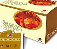 Кофе с ганодермой и шоколадом Зи Мока-- антидепрессант!Поднимает настроение и заряжает энергией! DXN ,Малайзия