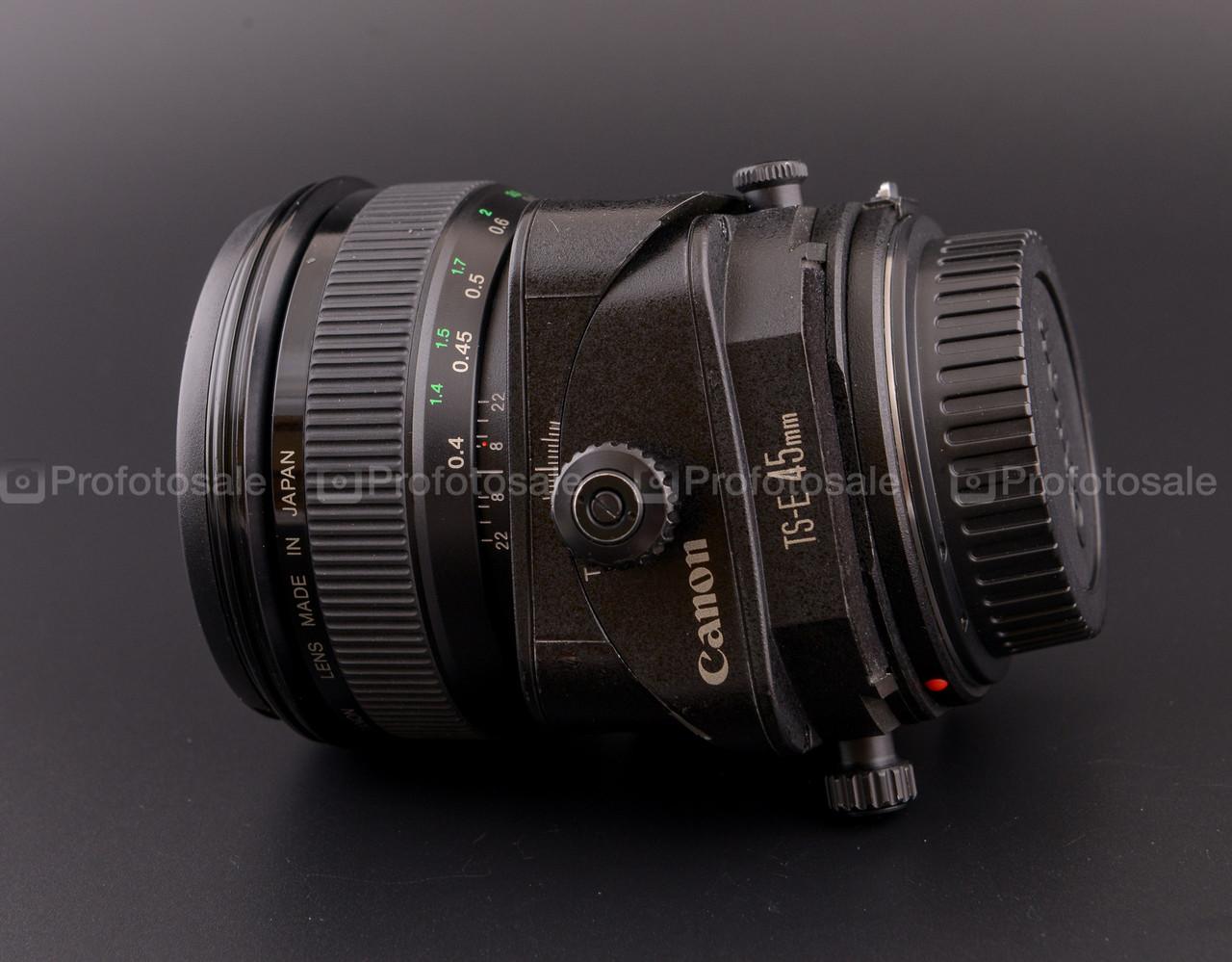 Canon TS-E 45 mm f/2.8