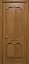 Двери ELEGANTE E-021, полотно, шпон, срощенный брус сосны
