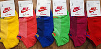 """Женские носки(сетка)в стиле""""Nike"""",Турция оригинал, фото 1"""