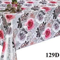 Клеенка на стол Dekorama 129D. Рулон. Турция.