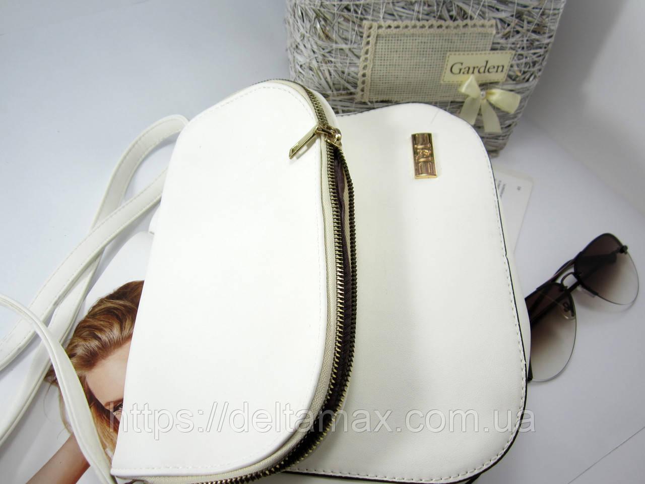 2a40206b8902 Женская сумка белая f-708: продажа, цена в Киевской области. женские ...