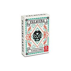 Карти гральні | Cartamundi Calavera