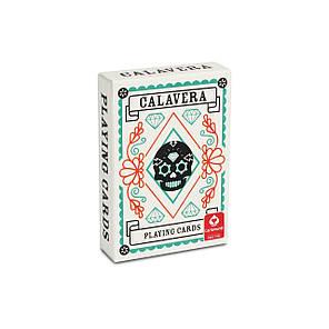 Карты игральные   Cartamundi Calavera, фото 2
