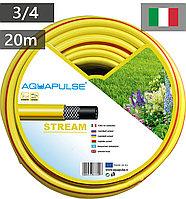 Шланг Aqua Pulse STREAM 3/4 20м