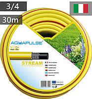 Шланг Aqua Pulse STREAM 3/4 30м, фото 1