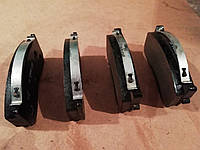Колодки тормозные ПАЗ-3237, ГАЗ-3310 Валдай (КОМПЛЕКТ) ТИИР