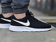 Кроссовки мужские Nike текстиль, фото 1