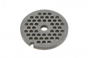 Решетка (сито) 4mm для мясорубки Zelmer NR5 86.1241 (ZMMA125X) 631385