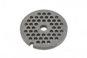 Решітка NR5 (4mm) для м'ясорубки Zelmer 86.1241 (ZMMA125X) 00631385