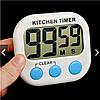 Таймер кухонный, цифровой, JS-118., фото 5