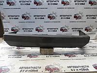 Бампер задний Fiat Regata (1983-1990) OE:141000390